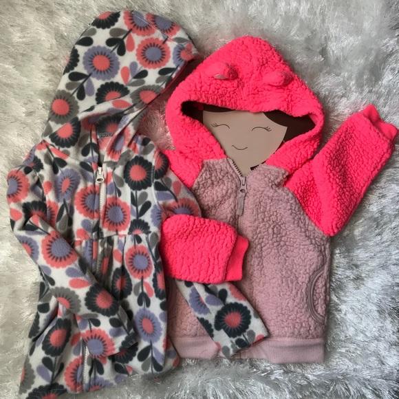 5222cda35b42 Toddler Girl Winter Clothes Lot Jackets [A26]. M_5a5bc39e2c705d7d1a0c2d69